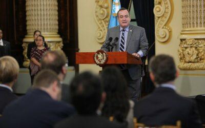 ¿Cuáles son las metas del Gobierno de Guatemala para la economía 2020 – 2024?