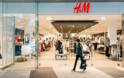H&M abrirá su primera tienda en América Central