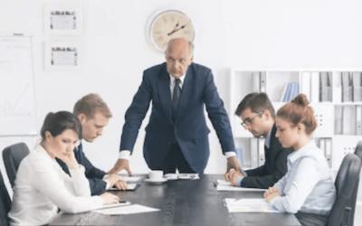 ¿Cuáles son los principales errores que cometen los patronos cuando liquidan a sus colaboradores?