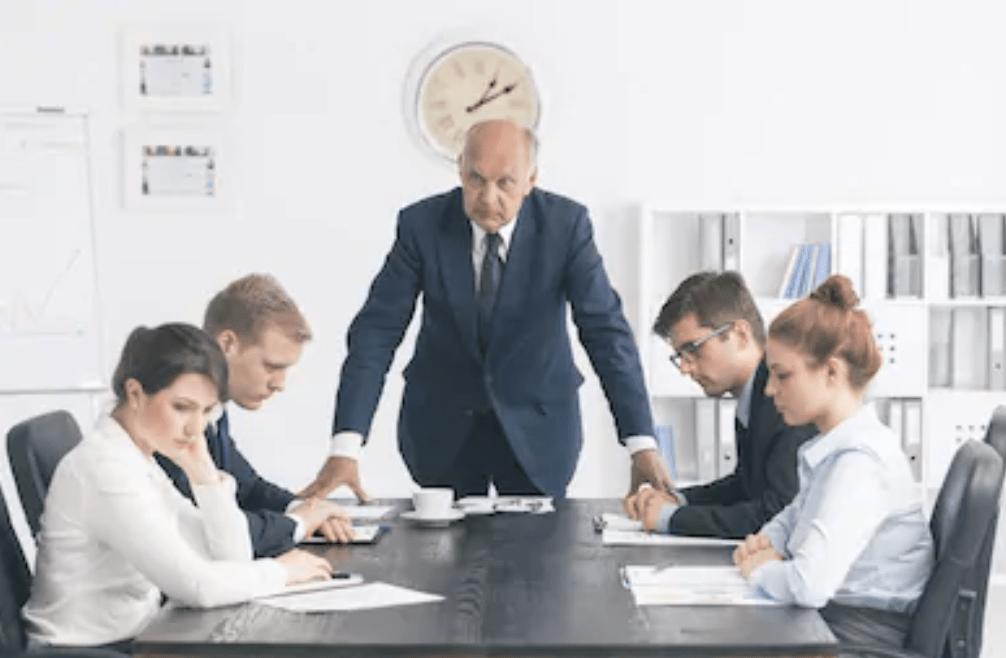 ¿Quieres ser un mejor jefe? 5 maneras de tener un equipo feliz y productivo
