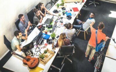 Los 5 aspectos más valorados por los millennials en el área laboral