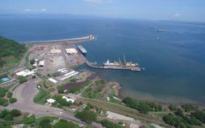 Costa Rica: Sociedad Portuaria Caldera opera normalmente bajo estrictas medidas de higiene