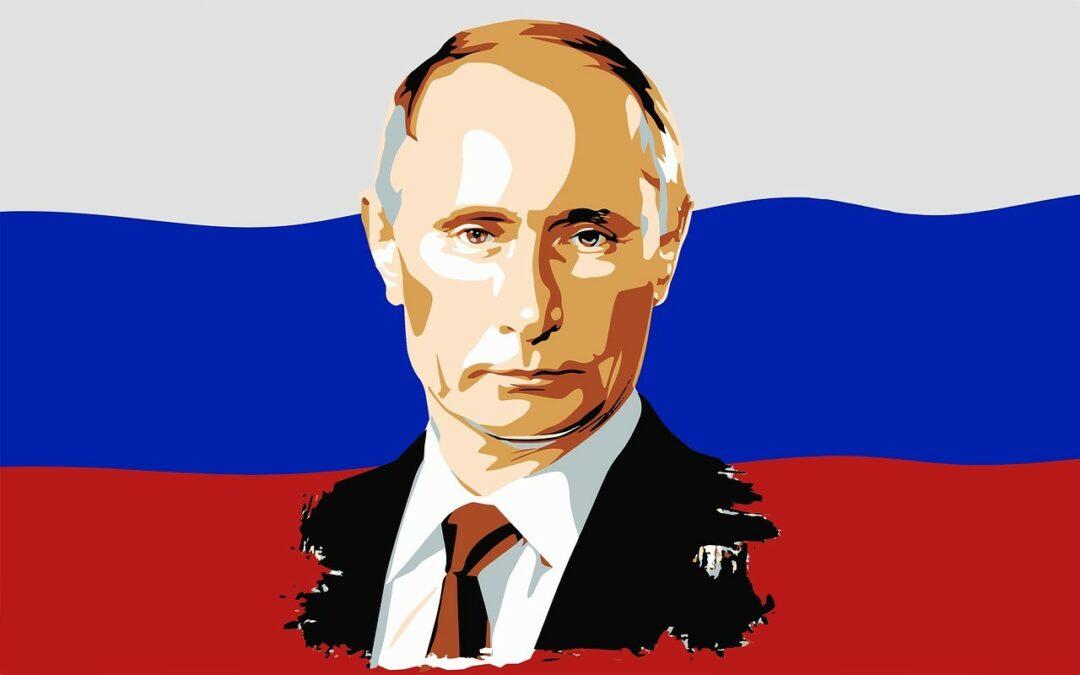 Renuncia todo el gabinete de Vladimir Putin, incluyendo el primer ministro de Rusia