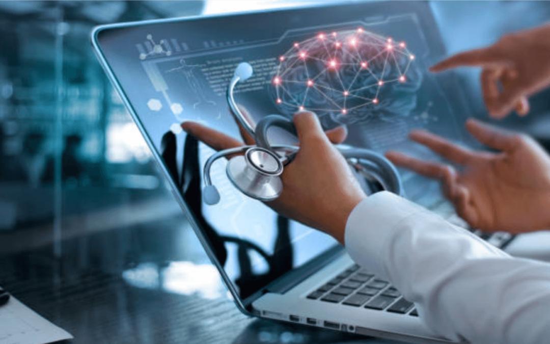 El interés por la telemedicina crece un 525% en todo el mundo