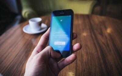 Twitter prueba una herramienta que te ayudará a elegir a quién responder