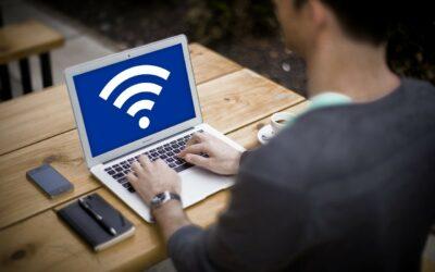 ¡Cuidado con conectarse a una red WiFi desconocida!