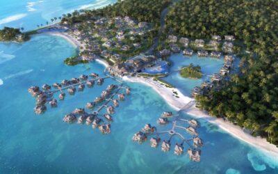 Hotel Viceroy Bocas del Toro Panamá abrirá en 2022