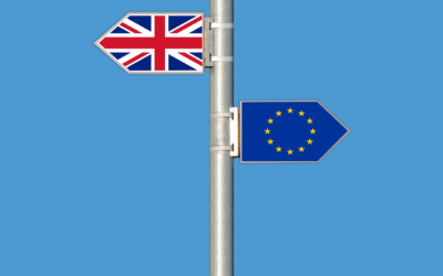 """Las empresas europeas afrontan con """"incertidumbre"""" la llegada del Brexit"""