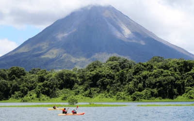 "Costa Rica activa segunda fase de la estrategia ""Vamos a Turistear"" para reactivar sector"