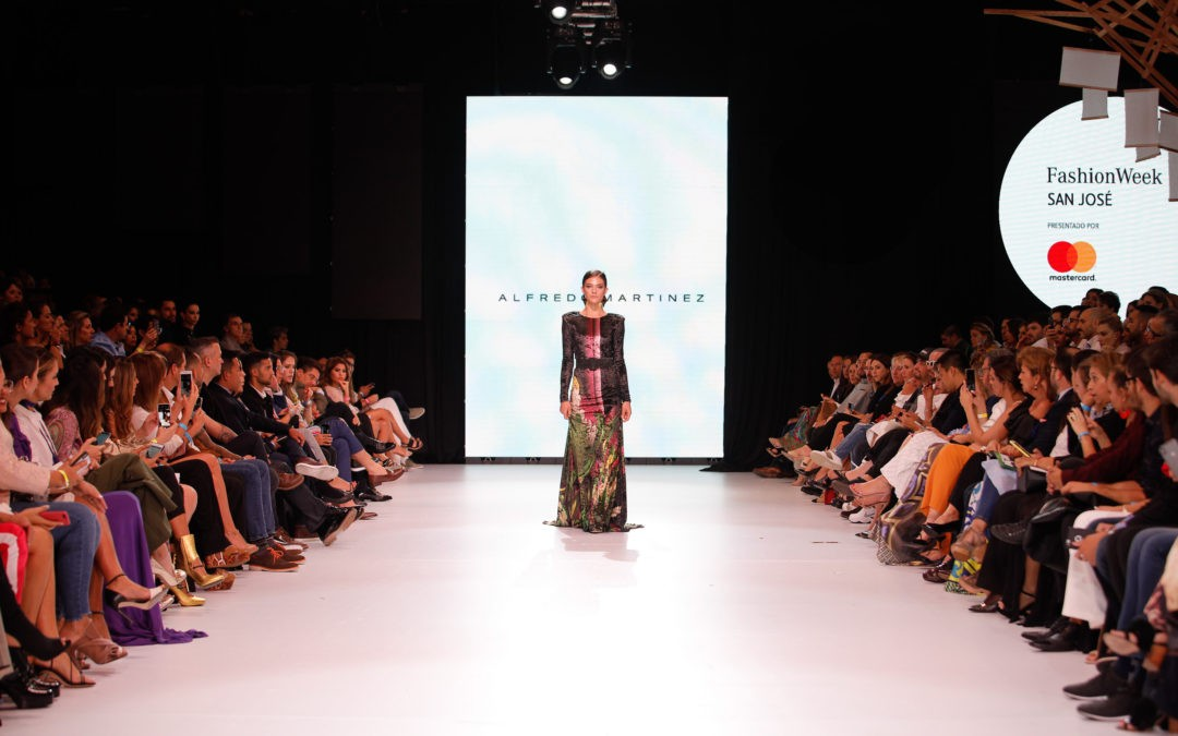 Semana de la Moda en Costa Rica se transforma en BMW Fashion Week San José