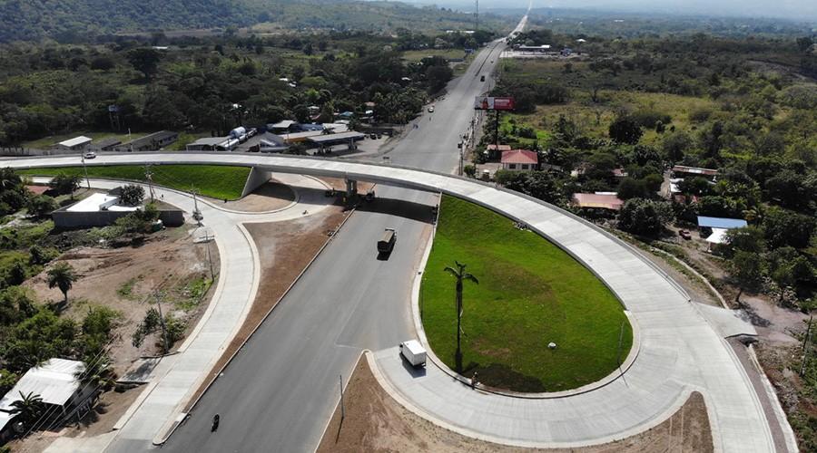 Honduras generará 95.000 empleos con inversión en infraestructura, obras sociales y zonas productivas