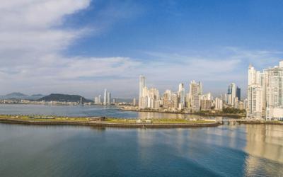 Panamá inaugura proyecto Ocean Reef Marine & Yacht