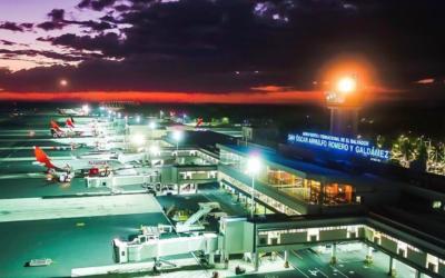 El Salvador: Empresa que operará terminal de carga en aeropuerto invertirá US$62.3 millones en 35 años