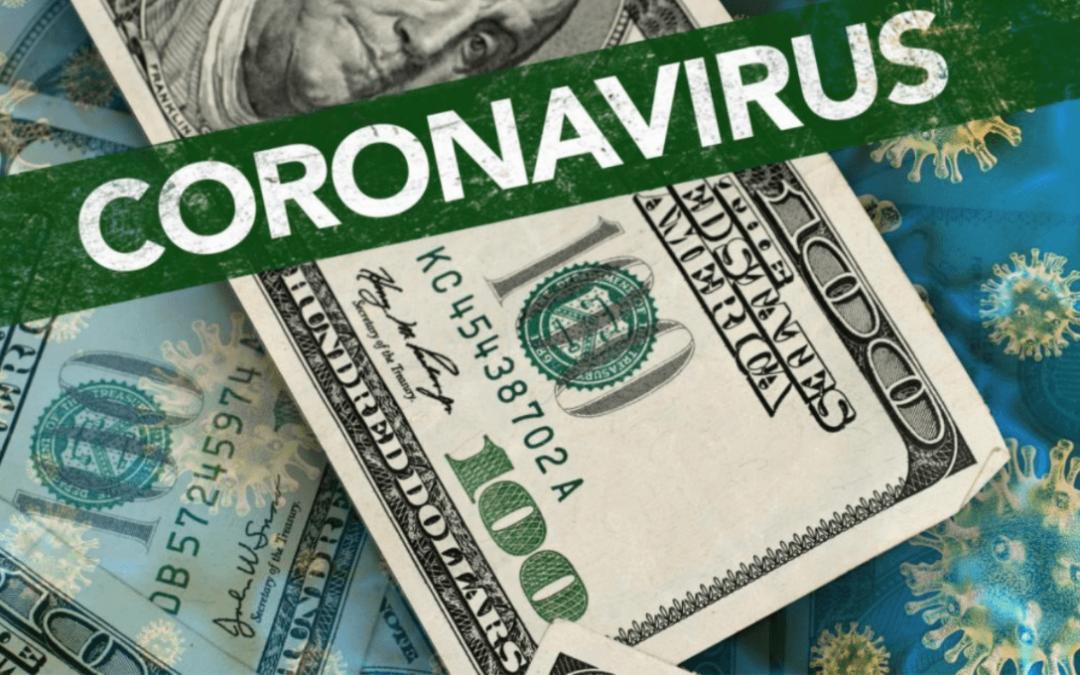 Los graves efectos sobre la economía mundial por el Covid-19