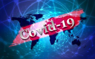 Coronavirus: 5 formas en que la tecnología ayuda a combatirlo