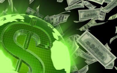 Economía mundial se reducirá un 5,2 % en 2020