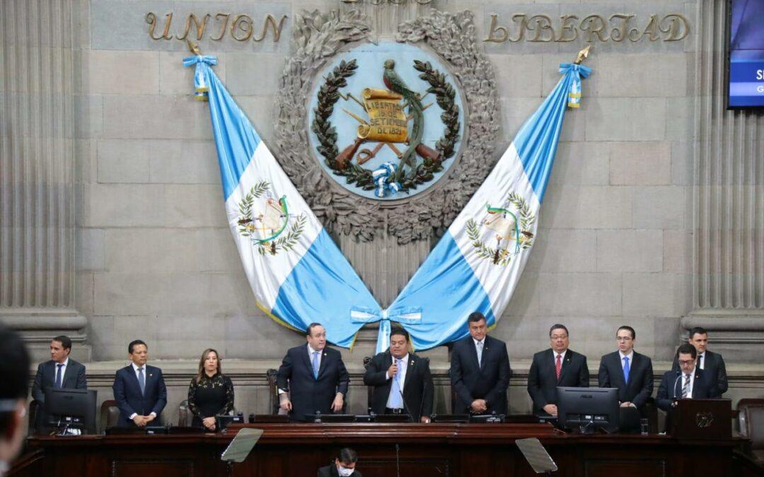 Moody's mantiene la calificación de riesgo crediticio para Guatemala en Ba1 y reduce la perspectiva de estable a negativa