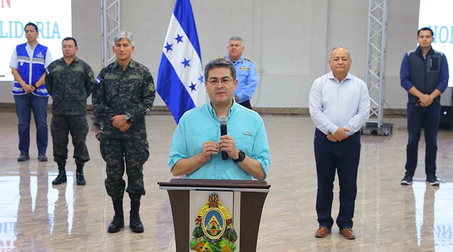 FMI otorgó US$143 millones a Honduras para mitigar impacto económico por el Covid-19