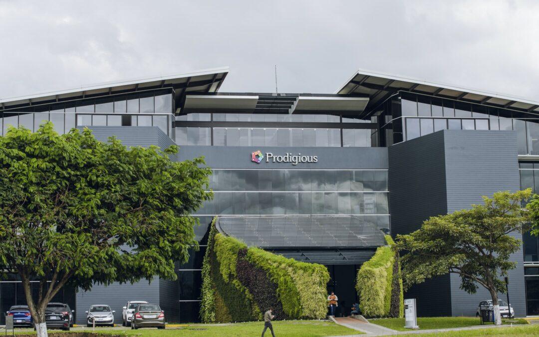 ¿Busca empleo? Prodigious Costa Rica tiene disponible 60 nuevas plazas