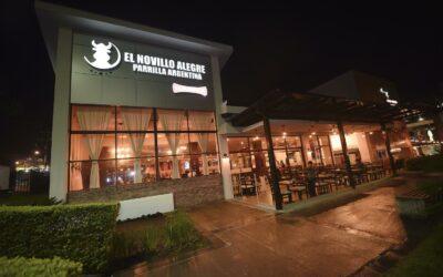 Costa Rica: Restaurante El Novillo Alegre estrena local en Lindora