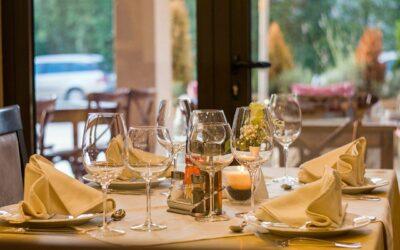 Restaurantes en Guatemala se preparan para la nueva normalidad