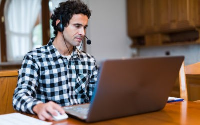 La mayoría de los líderes piensan que el trabajo a distancia afectará a la productividad, esta es la razón