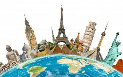 Turismo internacional cae un 70%