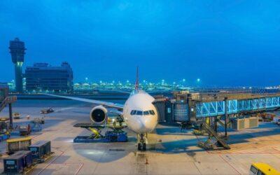 Aeropuertos esperan medidas armonizadas para restablecer tráfico aéreo en América Latina