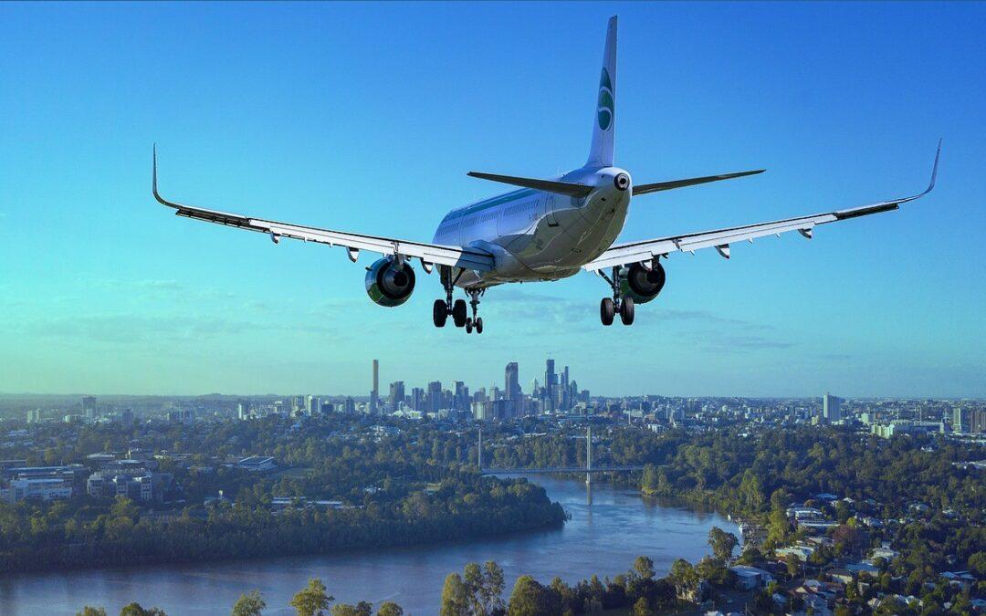 Aerolíneas de América Latina tardarían años en recuperarse del efecto COVID-19
