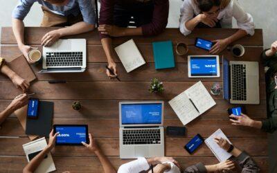 Gran seguridad en el mundo de las pequeñas empresas: 10 mitos para la ciberseguridad de las PYME