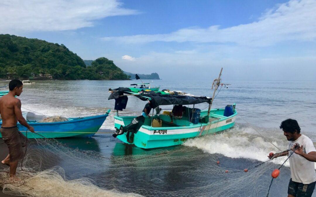 Pesca y acuicultura representan más del 20 % del PIB para los países miembros del SICA