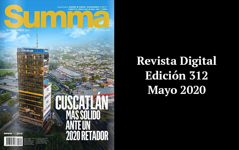 REVISTA SUMMA DIGITAL EDICIÓN 312