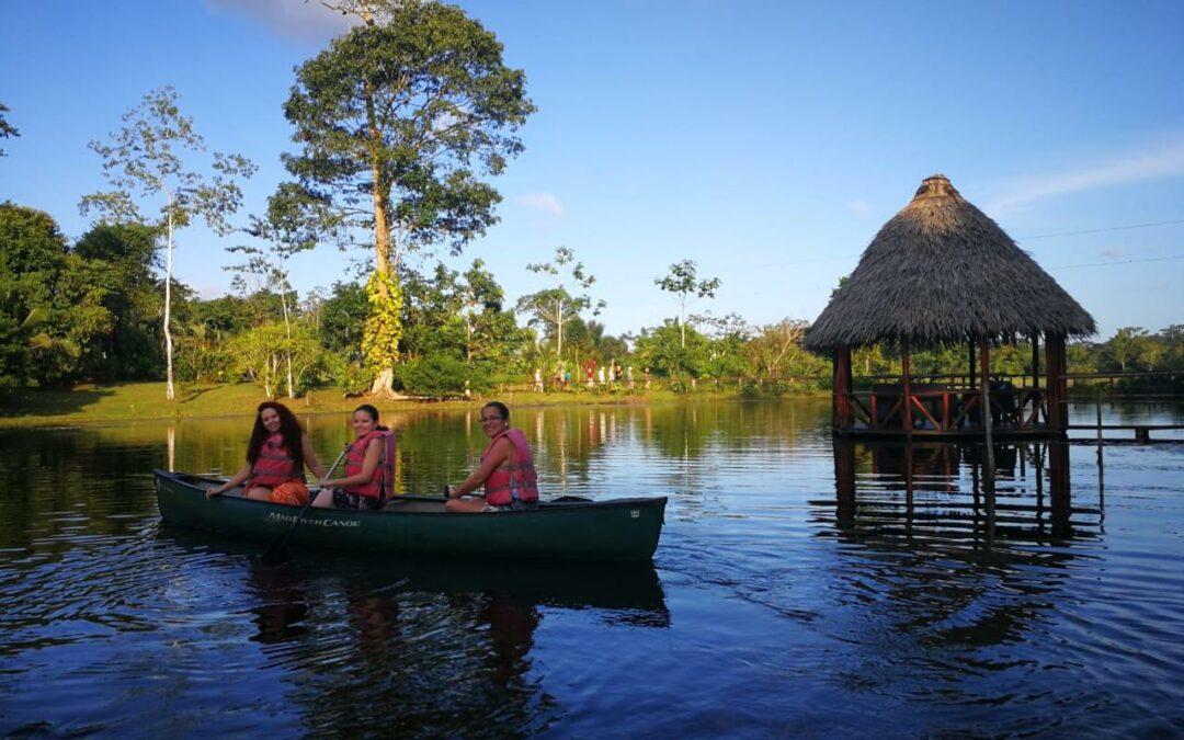 Microempresarios costarricenses del sector comercio y turismo contarán con recursos del BCIE para su recuperación económica