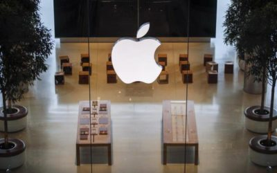 Apple abandonará Intel y empezará a usar sus propios chips en sus ordenadores