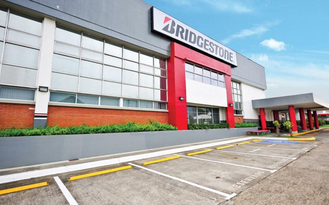 Bridgestone anuncia su nueva estructura organizacional