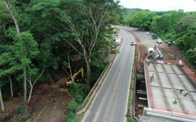 Costa Rica: Aceleran ampliación de carretera Limonal- Cañas