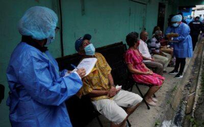 El Salvador tiene la menor mortalidad por Covid en Centroamérica, según el Gobierno