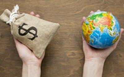 FMI alerta de «peligrosas divergencias» en la recuperación tras la pandemia