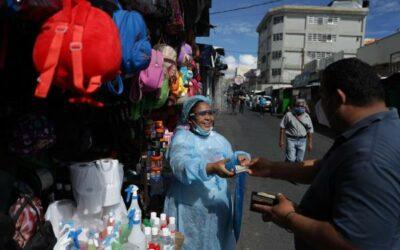 El Salvador arranca con la primera fase de reactivación económica por la pandemia