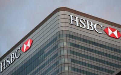 HSBC vende la mayor parte de su banca minorista en Estados Unidos