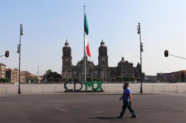 FMI empeora perspectivas para Latinoamérica y prevé derrumbe del 9,4 %