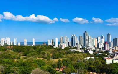 Multinacionales de Canadá, EE.UU, Reino Unido y Suiza instalarán su sede regional en Panamá