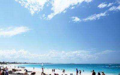 Turismo en República Dominicana creció un 3,4 % en marzo