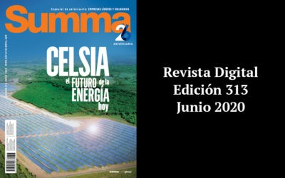 REVISTA SUMMA DIGITAL EDICIÓN 313