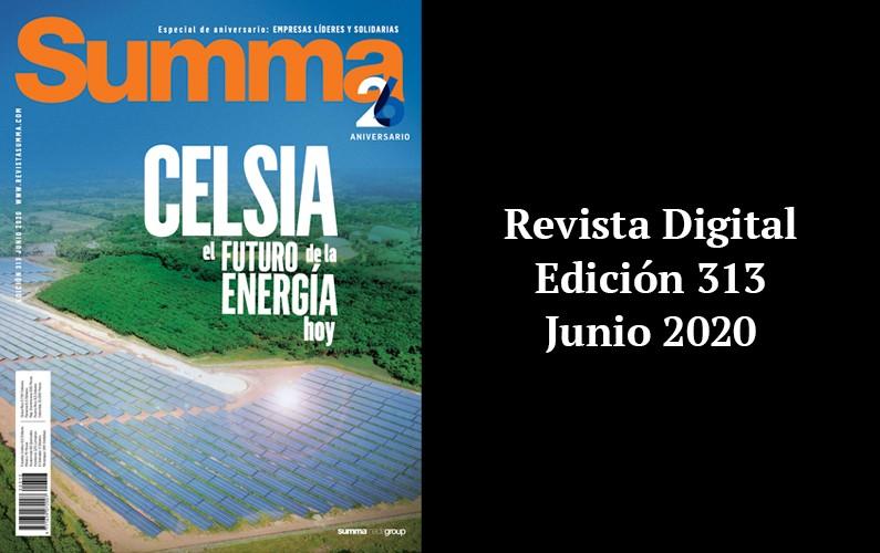 REVISTA SUMMA DIGITAL EDICIÓN 313