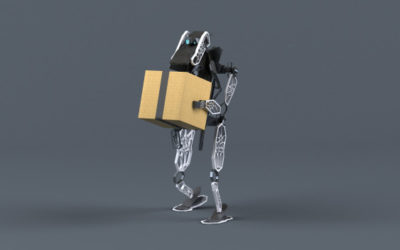 En la nueva normalidad, hablaremos más con máquinas que con humanos