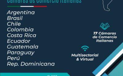 Llega la primera Rueda de Negocios Italiana apoyará a las empresas guatemaltecas