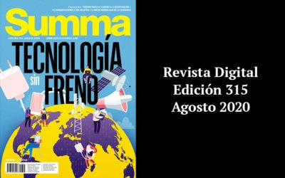 REVISTA SUMMA DIGITAL EDICIÓN 315