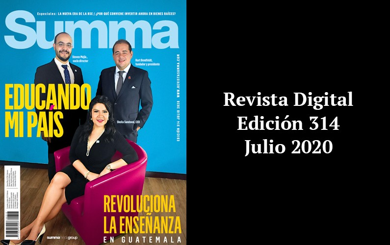 REVISTA SUMMA DIGITAL EDICIÓN 314