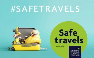 Centroamérica y República Dominicana, reconocidos a nivel internacional como destinos seguros para hacer turismo